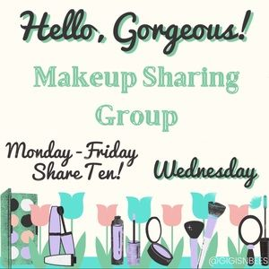 WED. 6/23💄Signups OPEN!💄